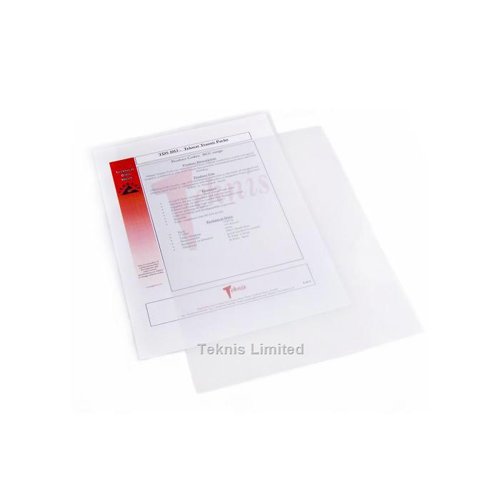 ESD Lamination Pouches