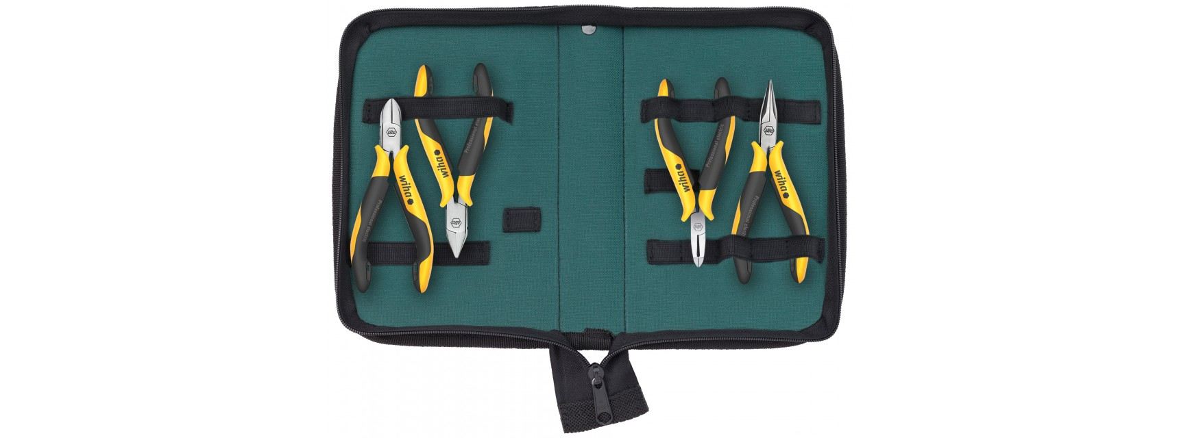 Pliers set Professional ESD