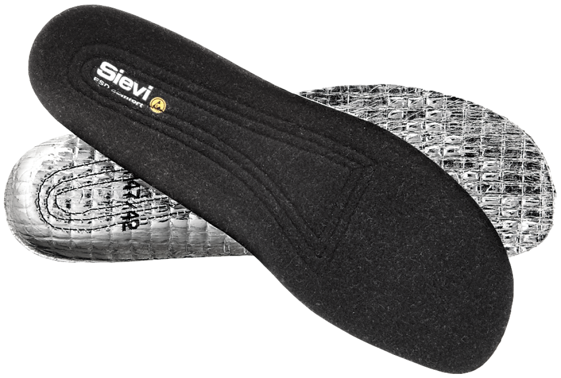 THERMO ALU XL THERMAL INSOLES