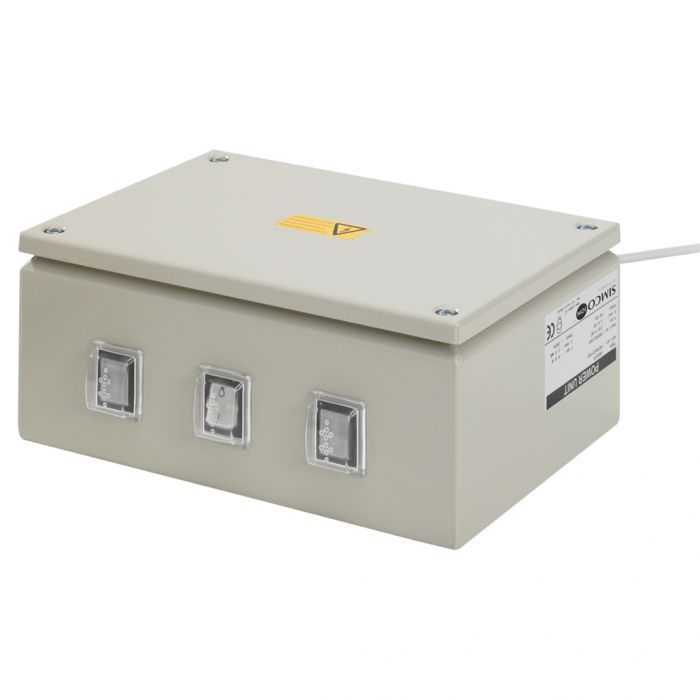 LB-TYPE BI-PHASE POWER UNIT