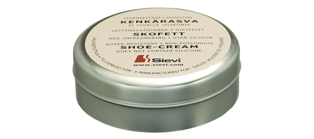 SHOE CREAM 125 ML